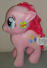 "My Little Pony PINKIE PIE w/Balloons 16.5""H Hasbro plush NEW"