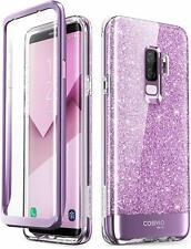 Galaxy S9+ Plus i-Blason Cosmo Full-Body Protection Case Cover +Screen Protector