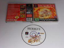 Discworld II für Playstation 1 / PS1
