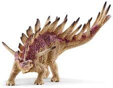 """Schleich® Dinosaurs  14541  """" Kentrosaurus """",   NEU mit Schleich® - Fähnchen"""