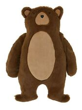 Hiccups For Kids Barry The Bear Shaped Novelty Plush Cushion for Kids. Children