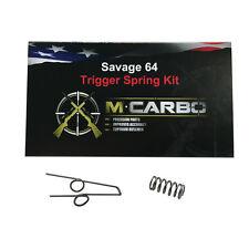 Savage 64 Trigger Spring Kit by MCARBO