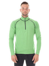 CMP Sweatpullover Sweater One Sweat Light Green Breathable Elastic