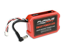 FuriousFPV Smart Power Case für FPV Videobrillen 7,4V für 18650 Li-Ion Batterie