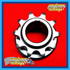 GO KART ENGINE SPROCKET 10 TOOTH SHORT SHAFT YAMAHA KT100S EURO ENGINES NEW