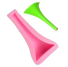 NEW Silicone 4½ Inch High Heel Stiletto Cake Fondant, Gum Paste, Sugarcraft Mold