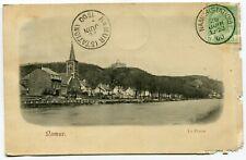 CPA - Carte Postale - Belgique - Dinant - La Plante - 1900 (M8315)