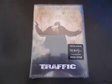 Michael Douglas - Traffic (DVD, 2006, 2-Disc Set) Criterion Collection