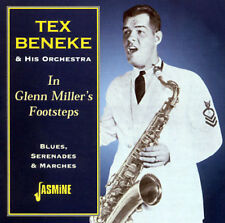In Glenn Miller's Footsteps: Blues Serenades & Marches [ORIGINAL RECORDINGS REMA