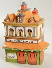 Department 56 Dickens' Village - Theatre Royal #55840
