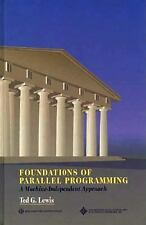 Foundations of Parallel Programming : A Machine-Independent Approach