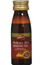 Dabur Shrigopal Oil 50ml, for strength & stamina,