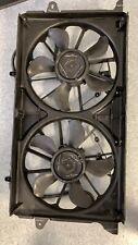 Silverado Sierra 1500 2014 - 2018 Cooling Fan Assembly GM3115291 23123635-PFM
