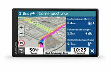 GARMIN DRIVESMART 55 EU MT-S PKW Europa 3D-Navigationskarten Live-Traffic NEU
