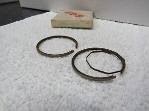 GENUINE NOS Suzuki Piston Rings 12140-05829
