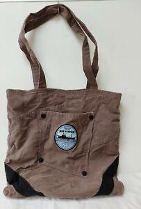 Sea Shepherd Global Ben Baker tote bag