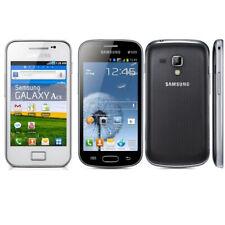 Unlocked Original Samsung Galaxy S Duos S7562 Dual Sim Wifi Mobile Cell Phones