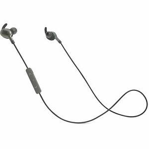 JBL Everest 110GA In-Ear Wireless Headphones (Gunmetal)