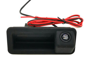 Car Rear View Trunk Handle Camera CCD for FORD FOCUS 2 2C 3C MONDEO Fiesta S-Max