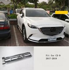 Brand new fit for Mazda CX9 CX-9 2017 2018 2019 running board side step nerf bar