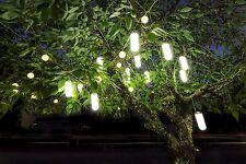 Hanging Solar Garden Tree Light - Waterproof Solar Lights, Solar Tree Lighting -