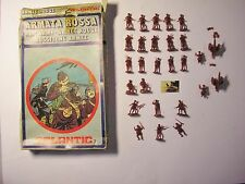Soldatini Toy Soldiers Atlantic Armata Rossa Red Army Ref. 4054 sc.H0
