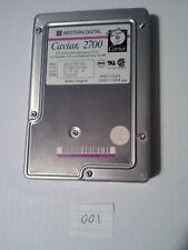 "WD WESTERN DIGITAL CAVIAR 2700 730.8MB IDE PATA ATA 3.5"" 3.5 WDAC2700-00H RETRO"
