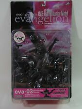 Xebec Toys Neon Genesis Evangelion EVA-03 Production Model Action Figure