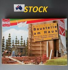 Busch HO 6045 Building Site Accessories