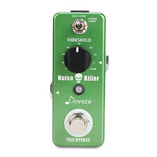 Donner Micro Series Noise Killer Noise Reduction Pedal Best Quality