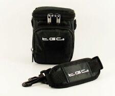 Olympus E-P3, E-PL3, E-PL5, E-PM2, SH-21 Anti-Shock Camera Case Bag by TGC ®