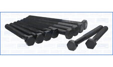 Genuine AJUSA OEM Replacement Cylinder Head Bolt Set [81005200]