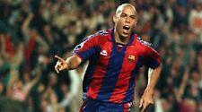 1996 La Liga Dvd Atletico Madrid 2:5 Barcelona - Ronaldo Hat Trick