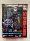 Transformers Studio Series 23 KSI Sentry Age Of Extinction TakaraTomy New In Box For Sale