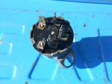 61 62 63 Chevy Impala SS Belair Biscayne ignition switch original GM AC Delco