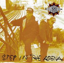 "GANG STARR "" STEP IN THE ARENA "" SEALED EURO LP GURU DJ PREMIER"
