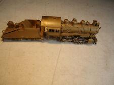 HO Scale Brass locomotive / tender train United , Tokyo Japan works