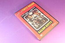 [TV2-53] DVD- SALON KITTY - TINTO BROSS - BERGER/THULIN/SAVOY - OTTIMO