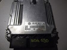Motorsteuergerät VW T5 2007 2.5TDI BNZ JFS 070997016M