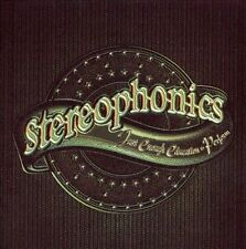 Stereophonics Children's Educational Music CDs & DVDs