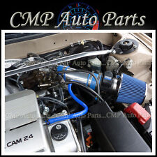 BLUE  1994-1996 TOYOTA CAMRY LE/SE/XLE 3.0L 3.0 V6 AIR INTAKE KIT SYSTEMS