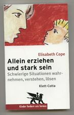 Elisabeth Cope - Allein erziehen und stark sein