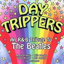 Day Trippers: R&B Tribute to the Beatles 2005 by Day Tripper *NO CASE DISC ONLY*