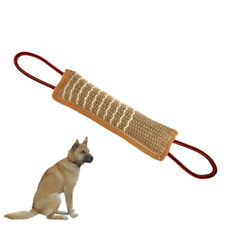 Pet Supplies Police Dog Training Stick Bite Rod Toy Young Puppy Teeth Exercise