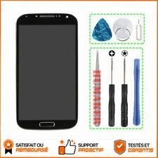 Écran vitre Tactile LCD assemblé Pour Samsung Galaxy S4 i9505 i9500 noir FR