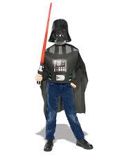 "Darth Vader Kids Star Wars Costume Kit, Std, Age 5 - 7, HEIGHT 4' 2"" - 4' 6"""