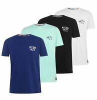 Mens Hot Tuna Cotton Short Sleeves Top Back Graphic T Shirt Sizes from S to XXL