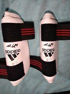 Adidas WTF TaeKwonDo Shin Protecto