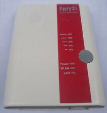 AVM Fritz WLAN Repeater 450e 2,4Ghz mit 1 RJ45 LAN-Buchse