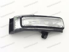 RH Passenger Side View Mirror Turn Signal Lamp for Ford F150 High Configuration